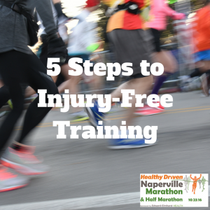 5 Steps to Injury-Free Training