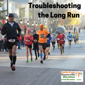 TroubleshootingYour Long Run