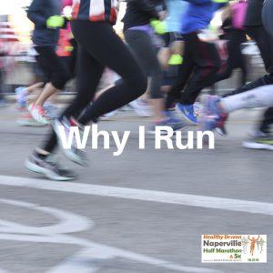 Training – Healthy Driven Naperville Half Marathon & 5K